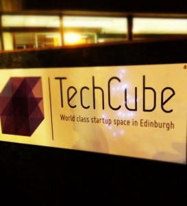 TechCube launch