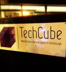 TechCube launch