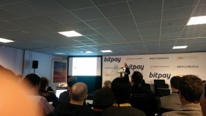 Jeremy Allaire finally launches Circle.com at Bitcoin 2014